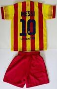 Barcelona Jersey Kids
