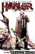 Hellblazer Graphic Novel