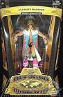 WWE Mattel Ultimate Warrior