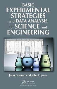 EXPERIMENTAL-STRATEGIES-AND-DATA-ANALYSIS-FOR-RESEARCH-NEW-HARDCOVER-BOOK