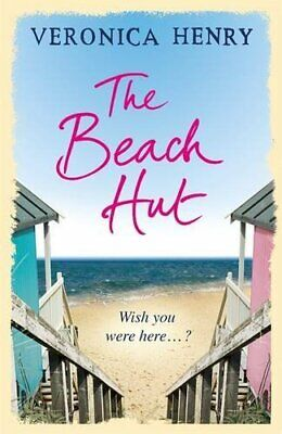 The Beach Hut by Henry, Veronica Paperback Book The Cheap Fast Free Post