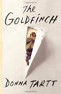 The Goldfinch,Donna Tartt
