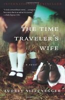 The Time Traveler's Wife Used excellent cond