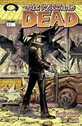 The Walking Dead Issue 1