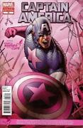 Captain America Vol 6