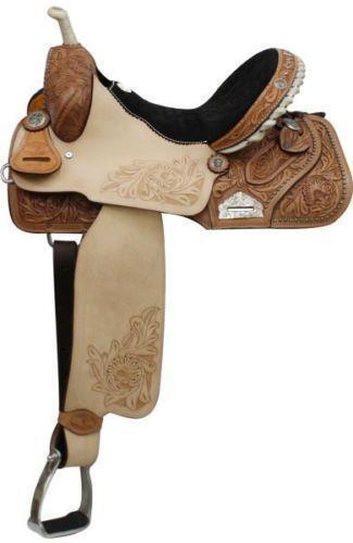 Horse Racing Saddle Ebay