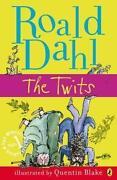 Roald Dahl The Twits Book