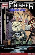 Punisher Comics