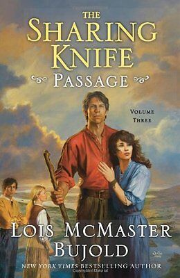 The Sharing Knife  Passage  Book 3  By Lois Mcmaster Bujold
