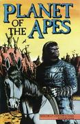 Planet of The Apes Comic