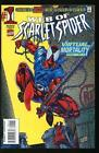 Web of Scarlet Spider