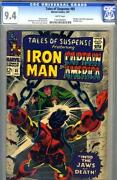 Tales of Suspense 85