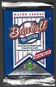 1991 Upper Deck Jeff Bagwell
