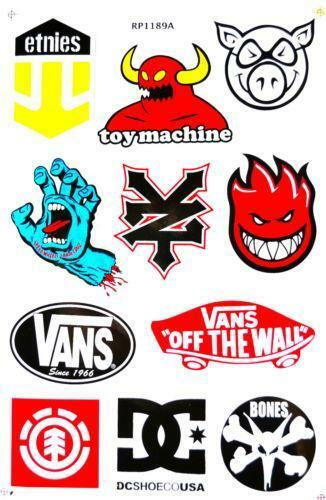 Bmx Stickers Ebay