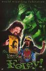 Mick Foley Wrestling Posters