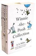 Winnie The Pooh Book Set