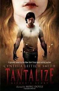 Tantalize-Kierens-Story-Smith-Cynthia-Leitich-New-Book