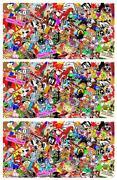 JDM Sticker Sheet