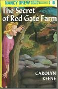 Nancy Drew The Secret of Red Gate Farm