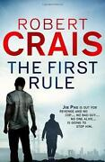 Robert Crais Books