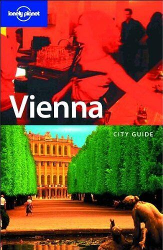 Vienna (Lonely Planet City Guides),Neal Bedford- 9781740598514