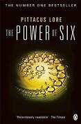 The Power of Six Pittacus Lore