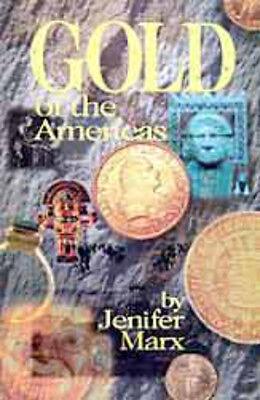 Gold of the Americas (Garrett Metal Detector)