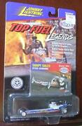 Johnny Lightning Top Fuel Legends