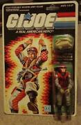 Gi Joe Crazy Legs