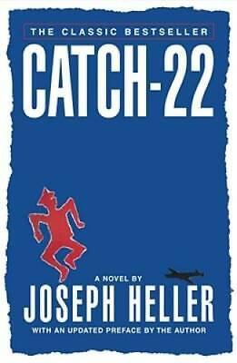 Catch-22 - Paperback By Heller, Joseph - GOOD