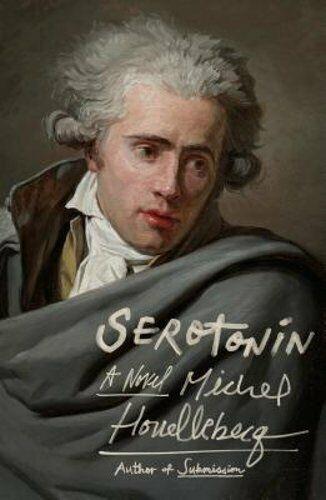 Serotonin By Shaun Whiteside: New