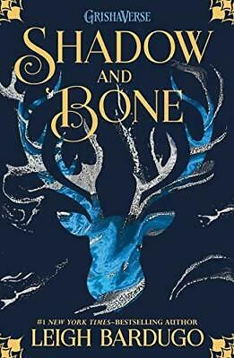 Shadow and Bone: Book 1 by Leigh Bardugo New Paperback Book