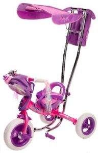 Disney Princess Canopy Trike (Tricycle/bicycle)