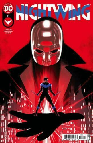 NIGHTWING #65 - #81 DC COMICS 2019 2020 2021 You Pick! joker batman punchline