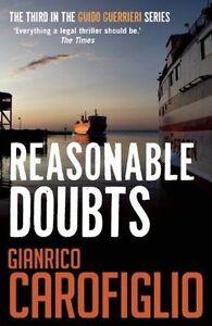 Gianrico-Carofiglio-Reasonable-Doubts-Guido-Guerrieri-Series-Book