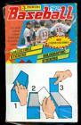 Panini Baseball Album