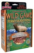 Jerky Seasoning