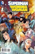Wonder Woman 1 New 52