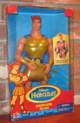 Toys For Hercules : Hercules doll ebay