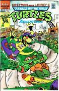 Teenage Mutant Ninja Turtles Archie Comics