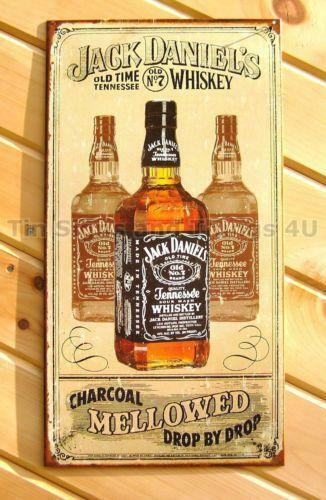 vintage jack daniels bottle ebay. Black Bedroom Furniture Sets. Home Design Ideas