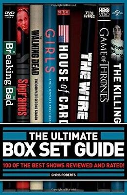 The Box Set Guide: The 100 Best Series Rated and Reviewed - New Book Chris