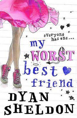 My Worst Best Friend,Dyan