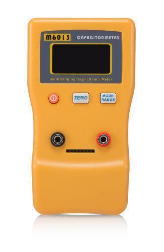 Fluke Esr Meter : Capacitor meter ebay