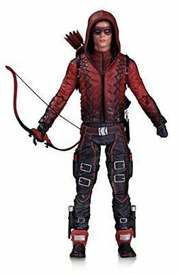Arsenal Arrow TV Series #07 Action Figure