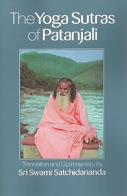 The Yoga Sutras of Patanjali by Swami Satchidananda, (Paperback), Integral Yoga (The Yoga Sutras Of Patanjali By Swami Satchidananda)