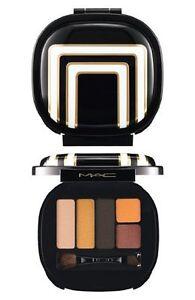 MAC Stroke of Midnight Warm Palette Brand New in Box