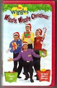 Wiggles VHS