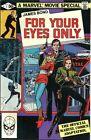 James Bond Comic Books in English