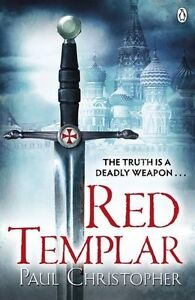 Red Templar (The Templars series),Paul Christopher